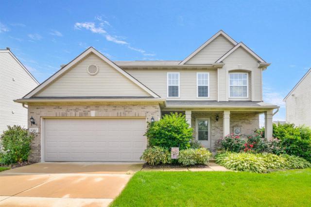6203 Boyne Drive, Ypsilanti, MI 48197 (MLS #3259403) :: Berkshire Hathaway HomeServices Snyder & Company, Realtors®