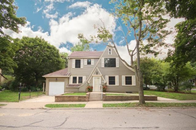 1427 White Street, Ann Arbor, MI 48104 (MLS #3259411) :: The Toth Team
