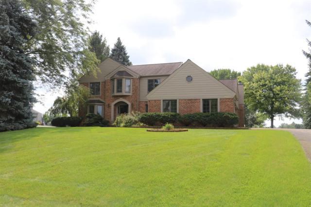 5818 Bellwether Drive, Saline, MI 48176 (MLS #3259616) :: Berkshire Hathaway HomeServices Snyder & Company, Realtors®