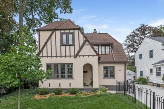 820 3rd Street, Ann Arbor, MI 48103 (MLS #3260122) :: Keller Williams Ann Arbor