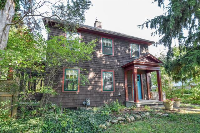 719 S 7th Street, Ann Arbor, MI 48103 (MLS #3260764) :: Keller Williams Ann Arbor