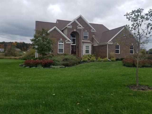 10977 Patina Drive, Dexter, MI 48130 (MLS #3260973) :: Keller Williams Ann Arbor