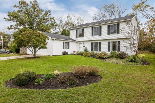 2464 Dundee Drive, Ann Arbor, MI 48103 (MLS #3261058) :: Berkshire Hathaway HomeServices Snyder & Company, Realtors®