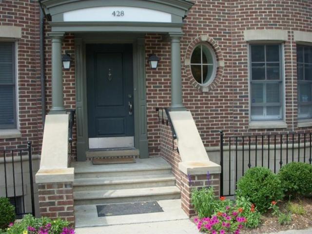 428 S Main Street, Ann Arbor, MI 48104 (MLS #3261441) :: Berkshire Hathaway HomeServices Snyder & Company, Realtors®