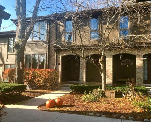 811 Greenhills Drive, Ann Arbor, MI 48105 (MLS #3261524) :: Berkshire Hathaway HomeServices Snyder & Company, Realtors®