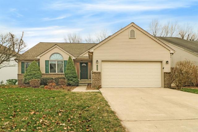 2392 Wildwood Trail, Saline, MI 48176 (MLS #3261562) :: Keller Williams Ann Arbor