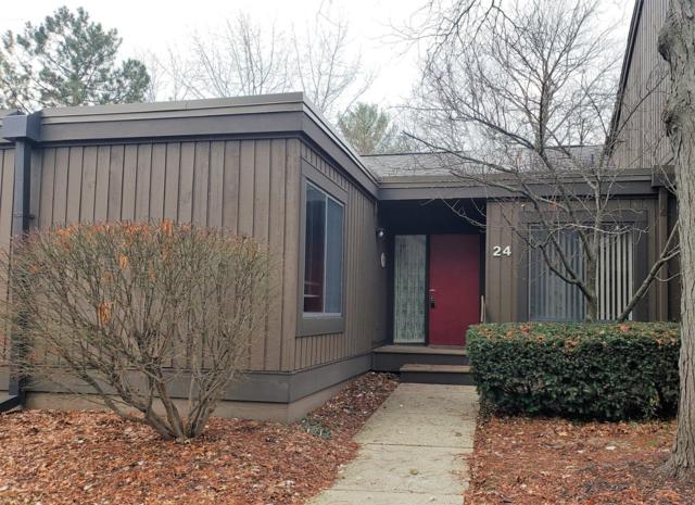 24 Haverhill Court, Ann Arbor, MI 48105 (MLS #3261837) :: Berkshire Hathaway HomeServices Snyder & Company, Realtors®