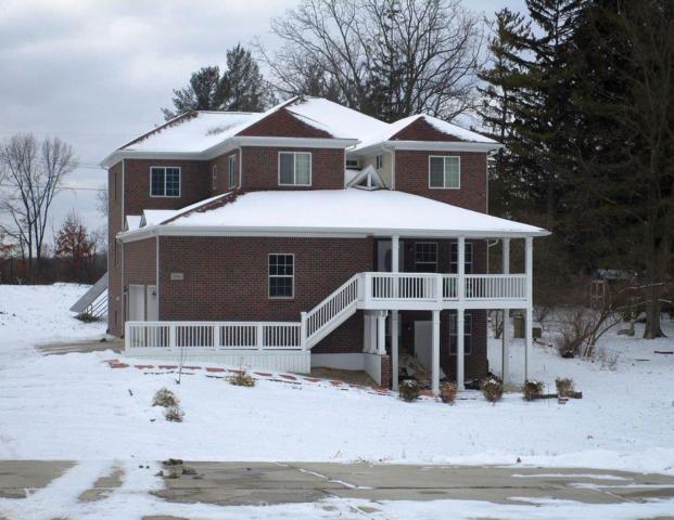 1861 Newport Road, Ann Arbor, MI 48103 (MLS #3262169) :: The Toth Team