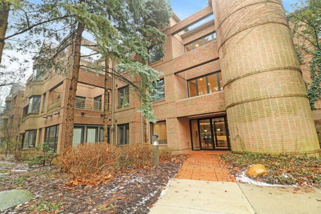 3000 Glazier Way #220, Ann Arbor, MI 48105 (MLS #3262718) :: Keller Williams Ann Arbor