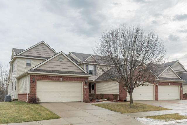 4668 Summer Ridge Drive, Howell, MI 48843 (MLS #3262798) :: Keller Williams Ann Arbor