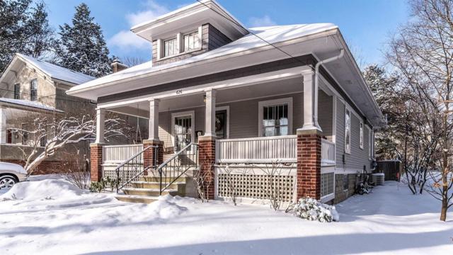 626 2nd Street, Ann Arbor, MI 48103 (MLS #3262973) :: Berkshire Hathaway HomeServices Snyder & Company, Realtors®