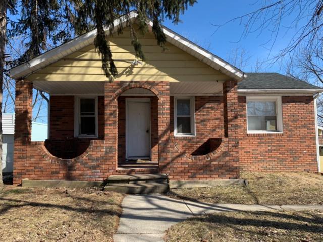 393 1ST Avenue, Ypsilanti, MI 48197 (MLS #3263149) :: Berkshire Hathaway HomeServices Snyder & Company, Realtors®