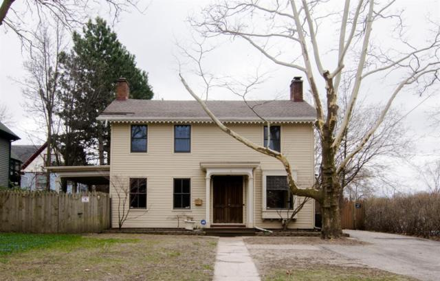 120 Packard Street, Ann Arbor, MI 48104 (MLS #3263365) :: Keller Williams Ann Arbor