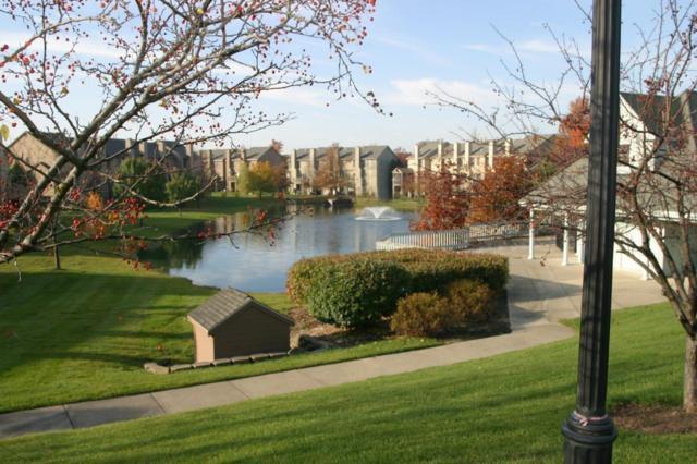 2083 Bent Trail Court, Ann Arbor, MI 48108 (MLS #3263692) :: Keller Williams Ann Arbor