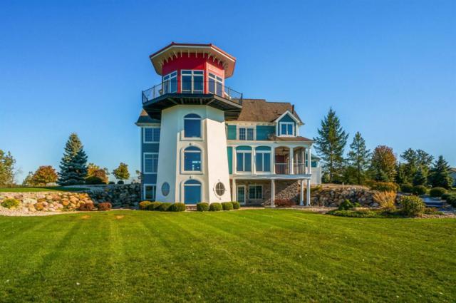 2242 Stone Cove Pointe, Adrian, MI 49221 (MLS #3263833) :: Berkshire Hathaway HomeServices Snyder & Company, Realtors®