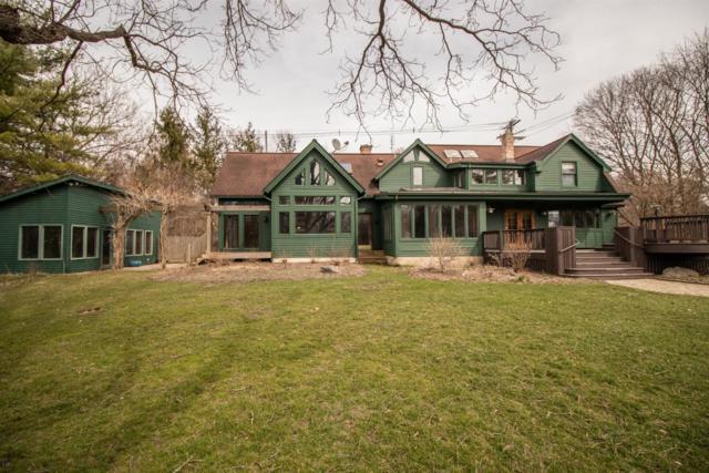 2505 Whitmore Lake Road, Ann Arbor, MI 48105 (MLS #3264446) :: The Toth Team