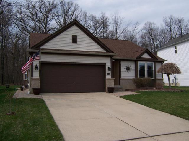 6238 N Oakhurst, Ypsilanti, MI 48197 (MLS #3264563) :: The Toth Team
