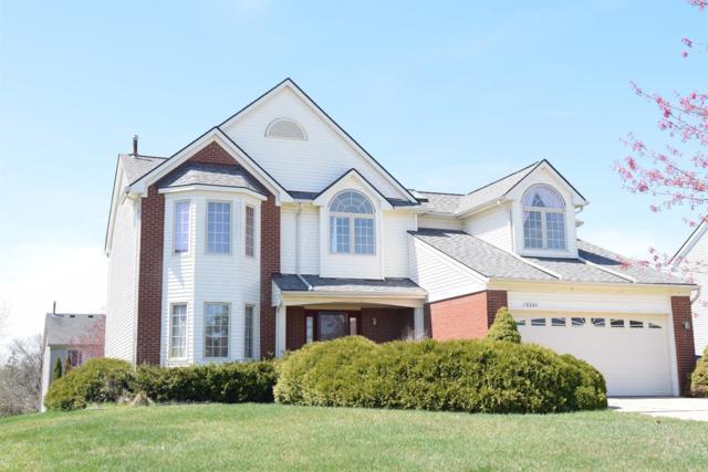 3254 Tiger Lily, Ann Arbor, MI 48103 (MLS #3264576) :: Berkshire Hathaway HomeServices Snyder & Company, Realtors®
