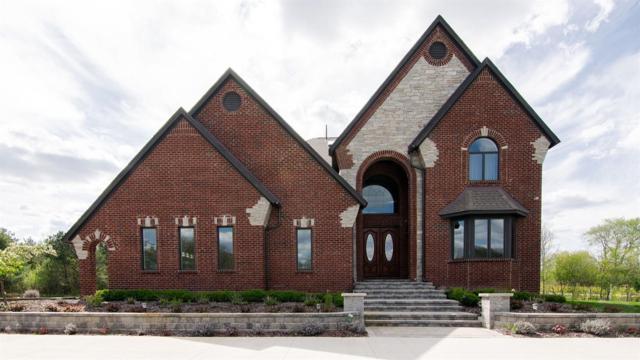 5333 Kelsey Circle, Ann Arbor, MI 48105 (MLS #3264953) :: The Toth Team
