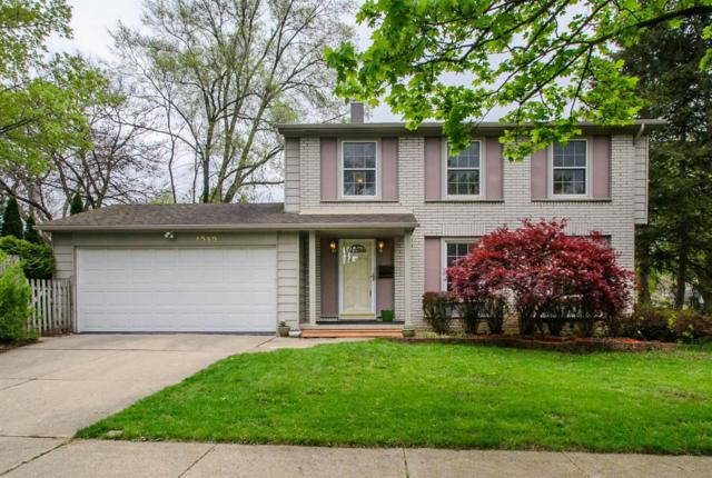 1510 King George Boulevard, Ann Arbor, MI 48104 (MLS #3264962) :: The Toth Team