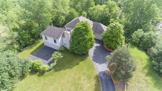 4104 Sandhill Lane, Dexter, MI 48130 (MLS #3265179) :: Tyler Stipe Team | RE/MAX Platinum