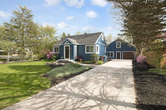 2114 Camelot Road, Ann Arbor, MI 48104 (MLS #3265278) :: The Toth Team