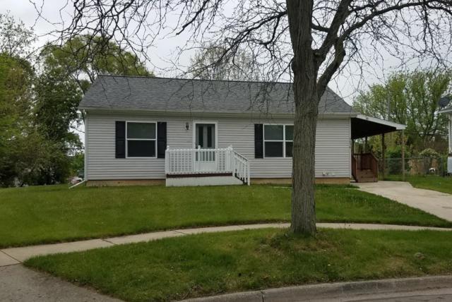 3656 Cushing Court, Dexter, MI 48130 (MLS #3265310) :: Keller Williams Ann Arbor