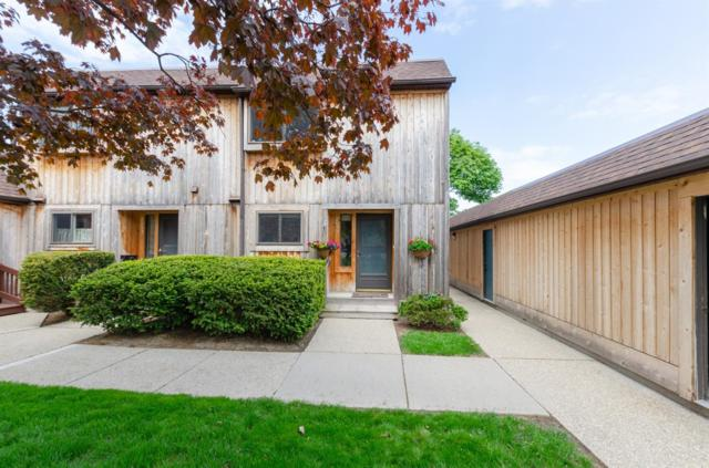 2031 Pauline Court, Ann Arbor, MI 48103 (MLS #3265416) :: The Toth Team