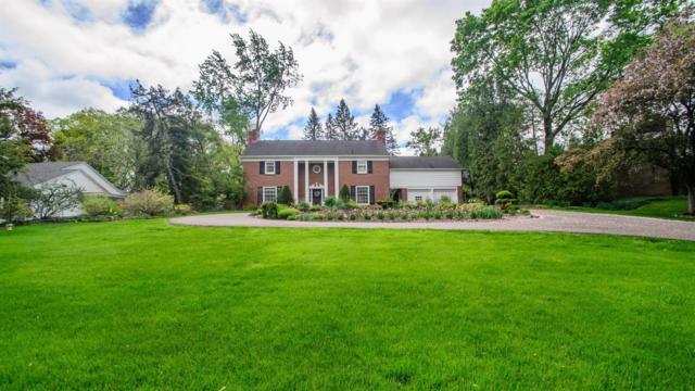 2204 Devonshire Road, Ann Arbor, MI 48104 (MLS #3265562) :: Berkshire Hathaway HomeServices Snyder & Company, Realtors®