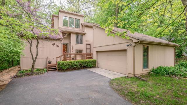 1204 Sunset Road, Ann Arbor, MI 48103 (MLS #3265656) :: Berkshire Hathaway HomeServices Snyder & Company, Realtors®