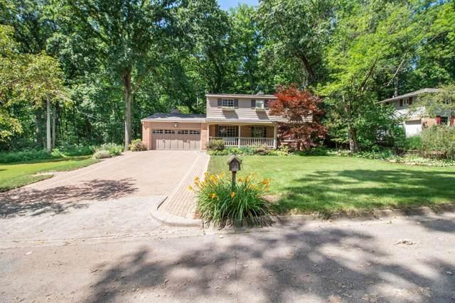 3098 Exmoor Road, Ann Arbor, MI 48104 (MLS #3267044) :: Berkshire Hathaway HomeServices Snyder & Company, Realtors®