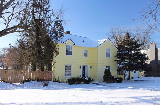 2110 Shadford Road, Ann Arbor, MI 48104 (MLS #3267118) :: Berkshire Hathaway HomeServices Snyder & Company, Realtors®