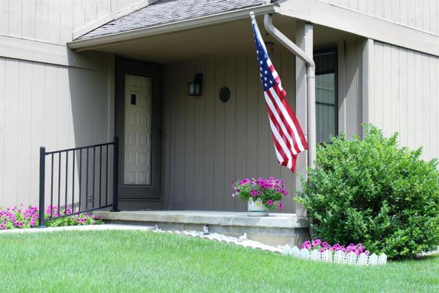 556 Park Place, Saline, MI 48176 (MLS #3267357) :: Berkshire Hathaway HomeServices Snyder & Company, Realtors®