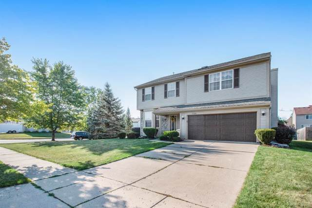 7726 Bay Tree Drive, Ypsilanti, MI 48197 (MLS #3267873) :: The Toth Team