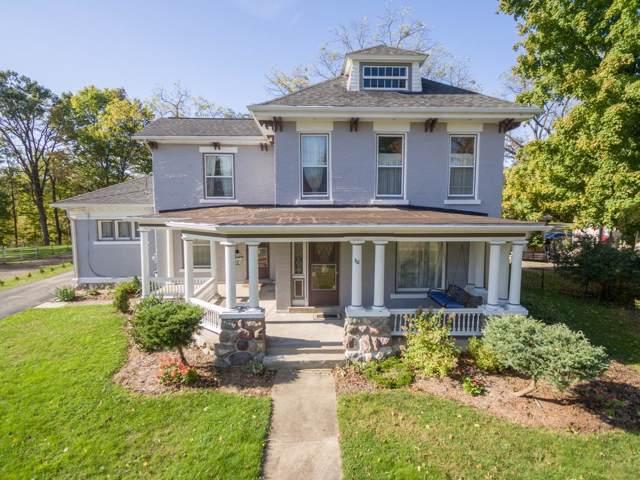 310 Ann Arbor Street, Manchester, MI 48158 (MLS #3267880) :: Berkshire Hathaway HomeServices Snyder & Company, Realtors®
