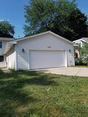 1535 Marlborough Drive, Ann Arbor, MI 48104 (MLS #3268231) :: The Toth Team