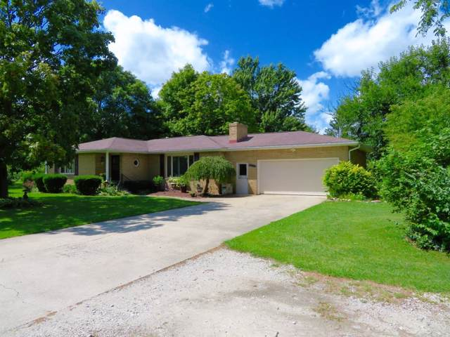 11498 NW Macon Hwy, Clinton, MI 49236 (MLS #3268630) :: The Toth Team