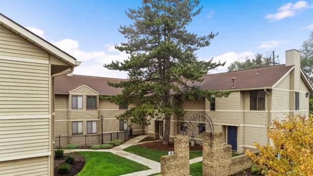 275 Briarcrest Drive #189, Ann Arbor, MI 48104 (MLS #3269092) :: The Toth Team