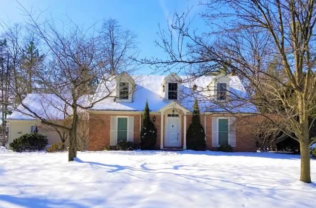 2554 Londonderry, Ann Arbor, MI 48104 (MLS #3269681) :: Berkshire Hathaway HomeServices Snyder & Company, Realtors®