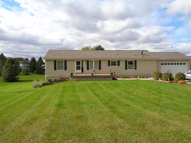 5248 Pingree Road, Howell, MI 48843 (MLS #3269708) :: The Toth Team