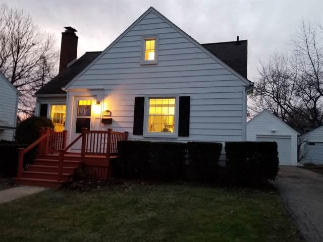 1134 Hutchins Avenue, Ann Arbor, MI 48103 (MLS #3269900) :: The Toth Team