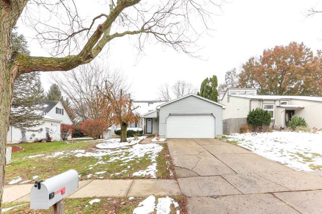 1860 Northbrook Drive, Ann Arbor, MI 48103 (MLS #3270092) :: The Toth Team