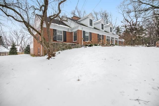 2960 Hickory Lane, Ann Arbor, MI 48104 (MLS #3270894) :: Berkshire Hathaway HomeServices Snyder & Company, Realtors®