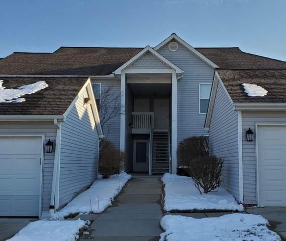 1731 Weatherstone Drive, Ann Arbor, MI 48108 (MLS #3271204) :: Berkshire Hathaway HomeServices Snyder & Company, Realtors®