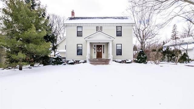 2600 Geddes Avenue, Ann Arbor, MI 48104 (MLS #3271297) :: Berkshire Hathaway HomeServices Snyder & Company, Realtors®