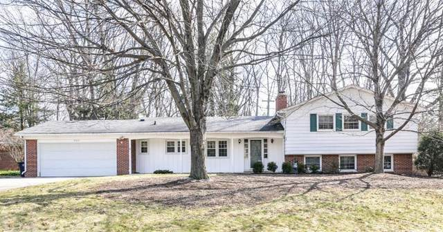 2421 Londonderry Road, Ann Arbor, MI 48104 (MLS #3271993) :: The Toth Team