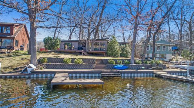 11829 Oakridge Court, Pinckney, MI 48169 (MLS #3272287) :: The Toth Team