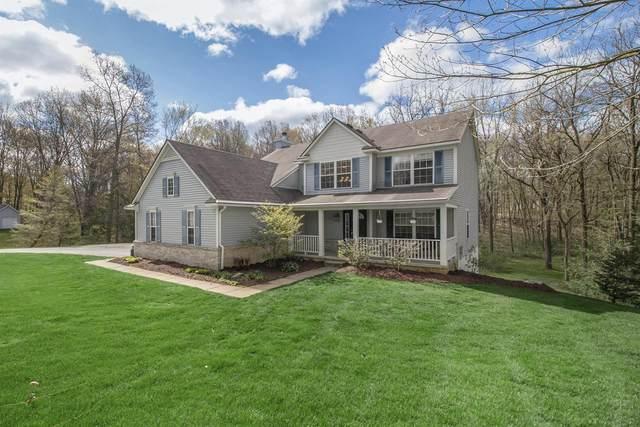 13693 Quail Hollow Court, Chelsea, MI 48118 (MLS #3272935) :: Berkshire Hathaway HomeServices Snyder & Company, Realtors®