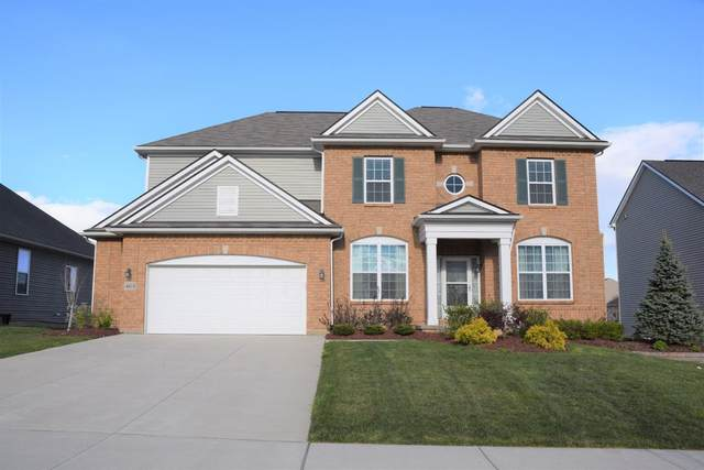 4418 Montith Drive, Ypsilanti, MI 48197 (MLS #3273031) :: Berkshire Hathaway HomeServices Snyder & Company, Realtors®