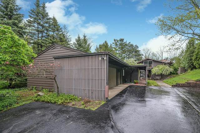 1421 Arlington Boulevard, Ann Arbor, MI 48104 (MLS #3273130) :: Berkshire Hathaway HomeServices Snyder & Company, Realtors®